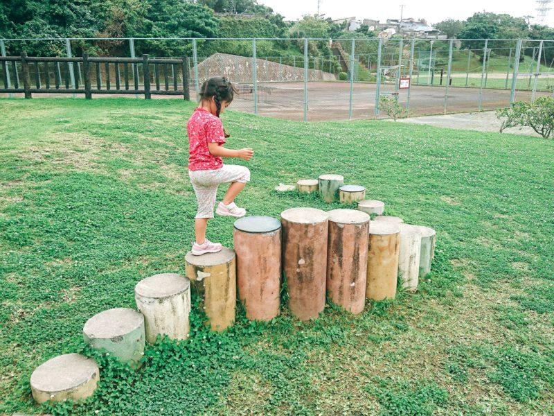 沖縄市園田の諸見里公園