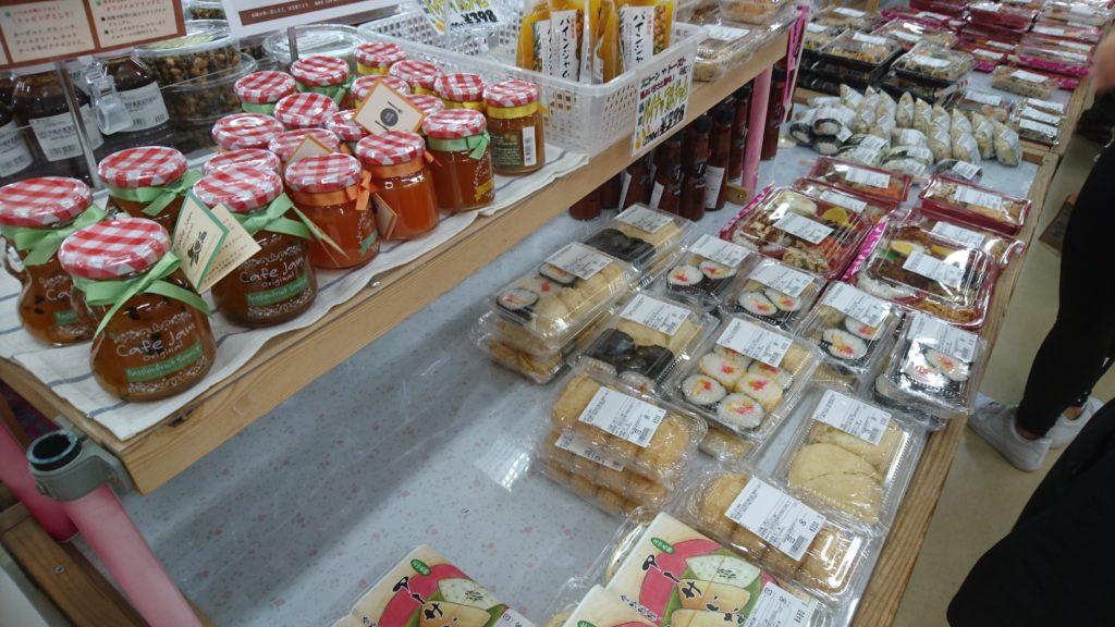 沖縄市登川JAちゃんぷるー市場の弁当