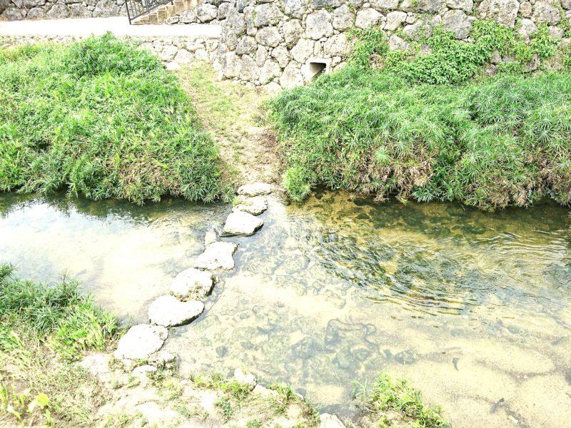 沖縄市越来グスク水辺公園