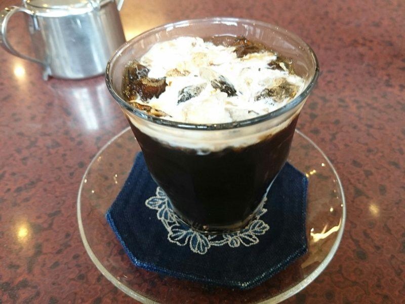 沖縄市原点のコーヒー