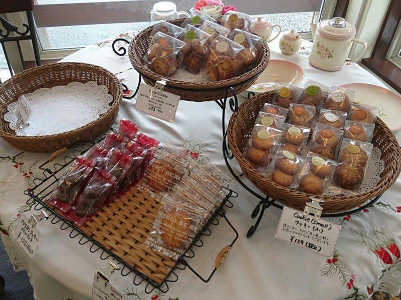沖縄市ゴヤケーキのお菓子