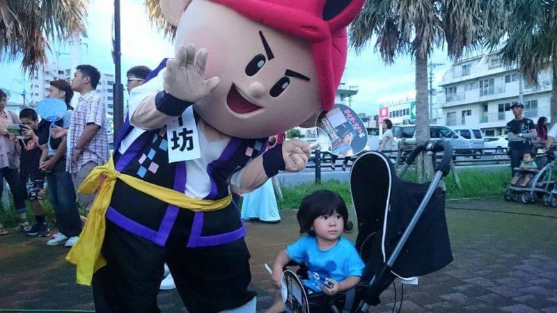 沖縄市エイサーナイト
