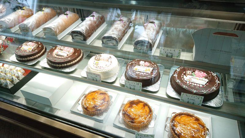 なかもと製菓沖縄市胡屋のスウィーツ