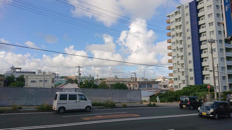 沖縄市住吉スシロー