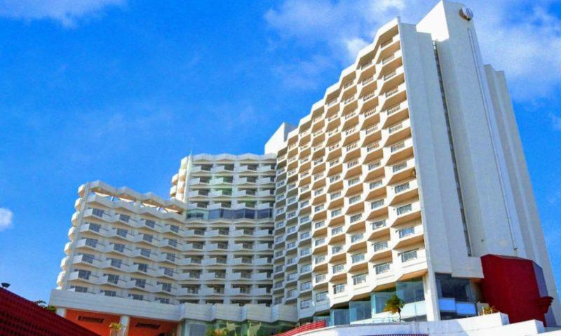 沖縄市与儀オキナワグランメールリゾート