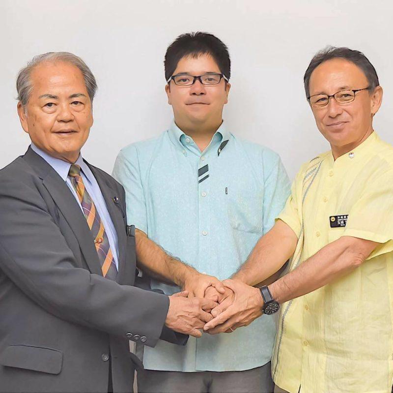 沖縄県議会議員選挙