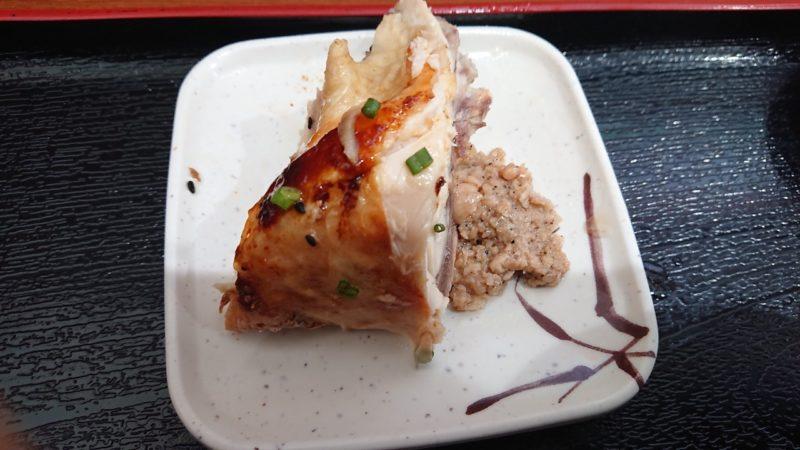 チキンの丸焼きこっころこ沖縄市泡瀬のチキン