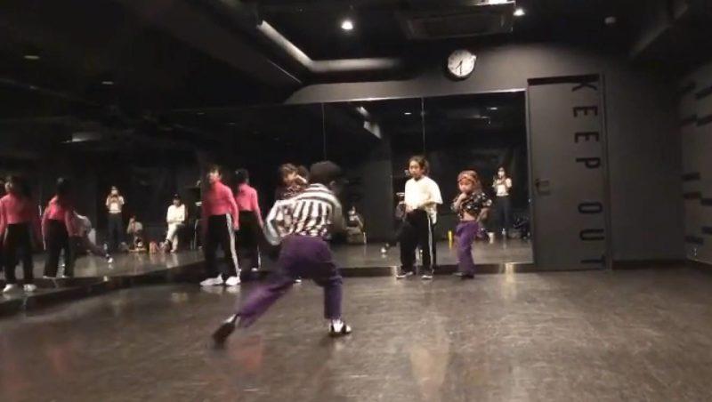 沖縄市習い事ダンススクール