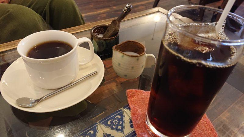 imacafe(イマカフェ)沖縄市上地のコーヒー
