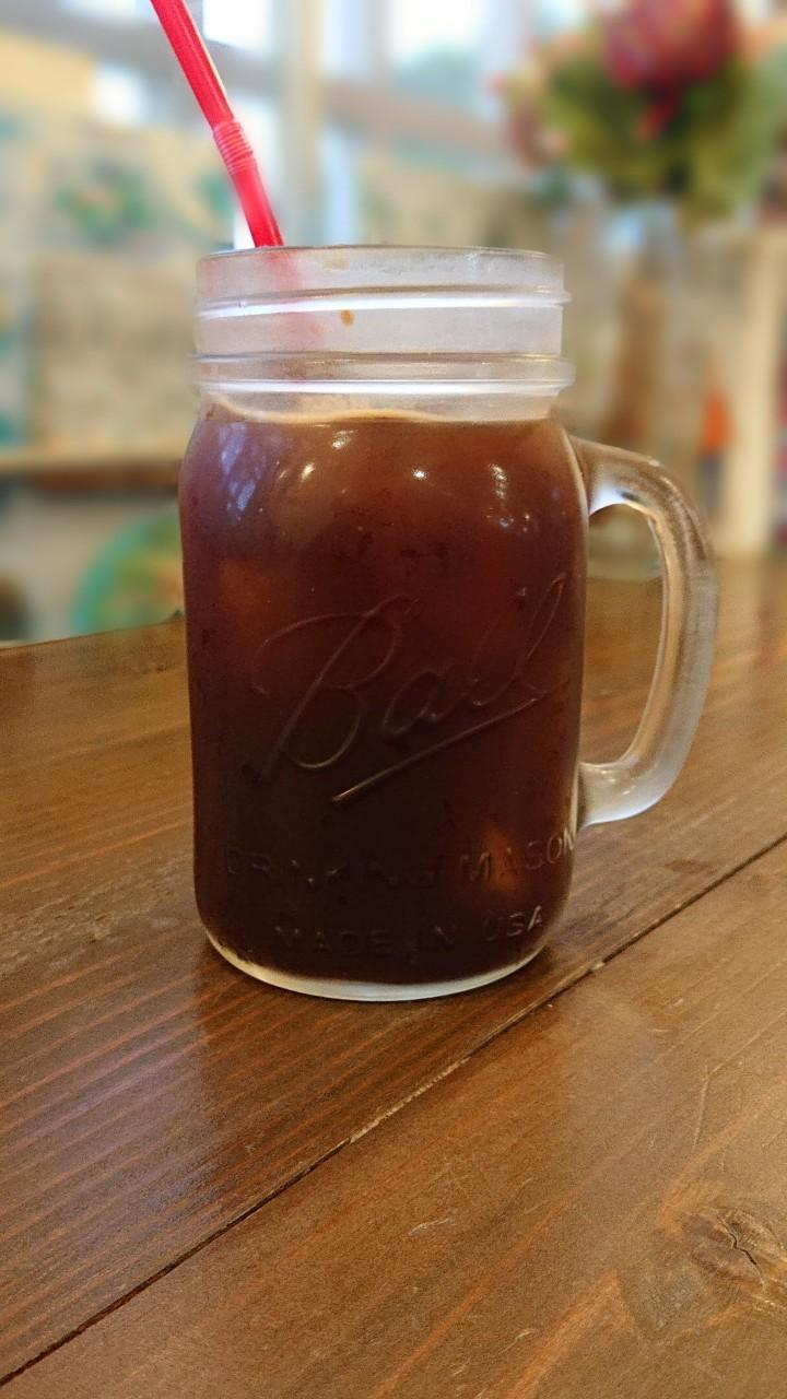 BB coffee(ビービーコーヒー)沖縄市泡瀬のコーヒー