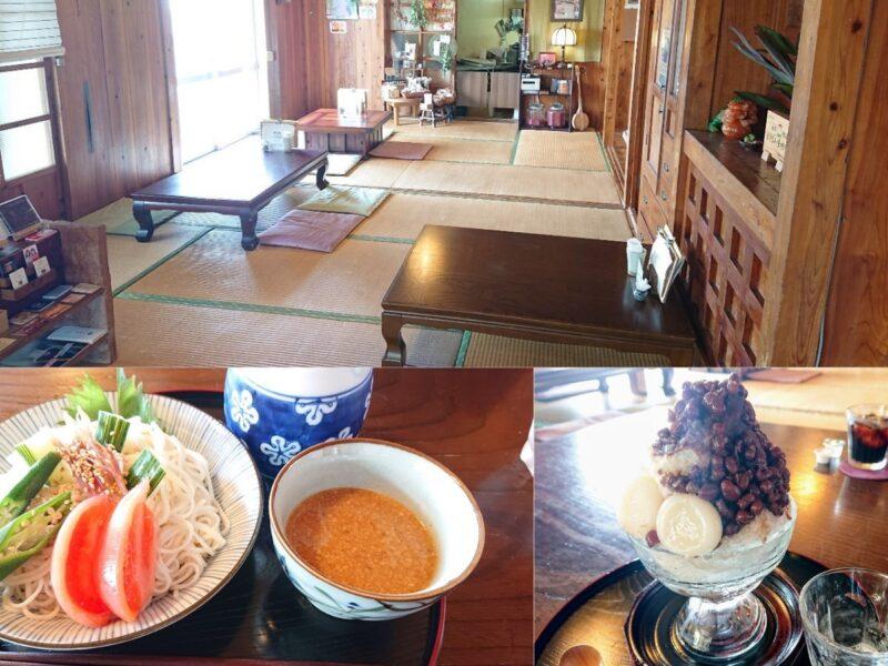 沖縄市コザおすすめカフェランチ