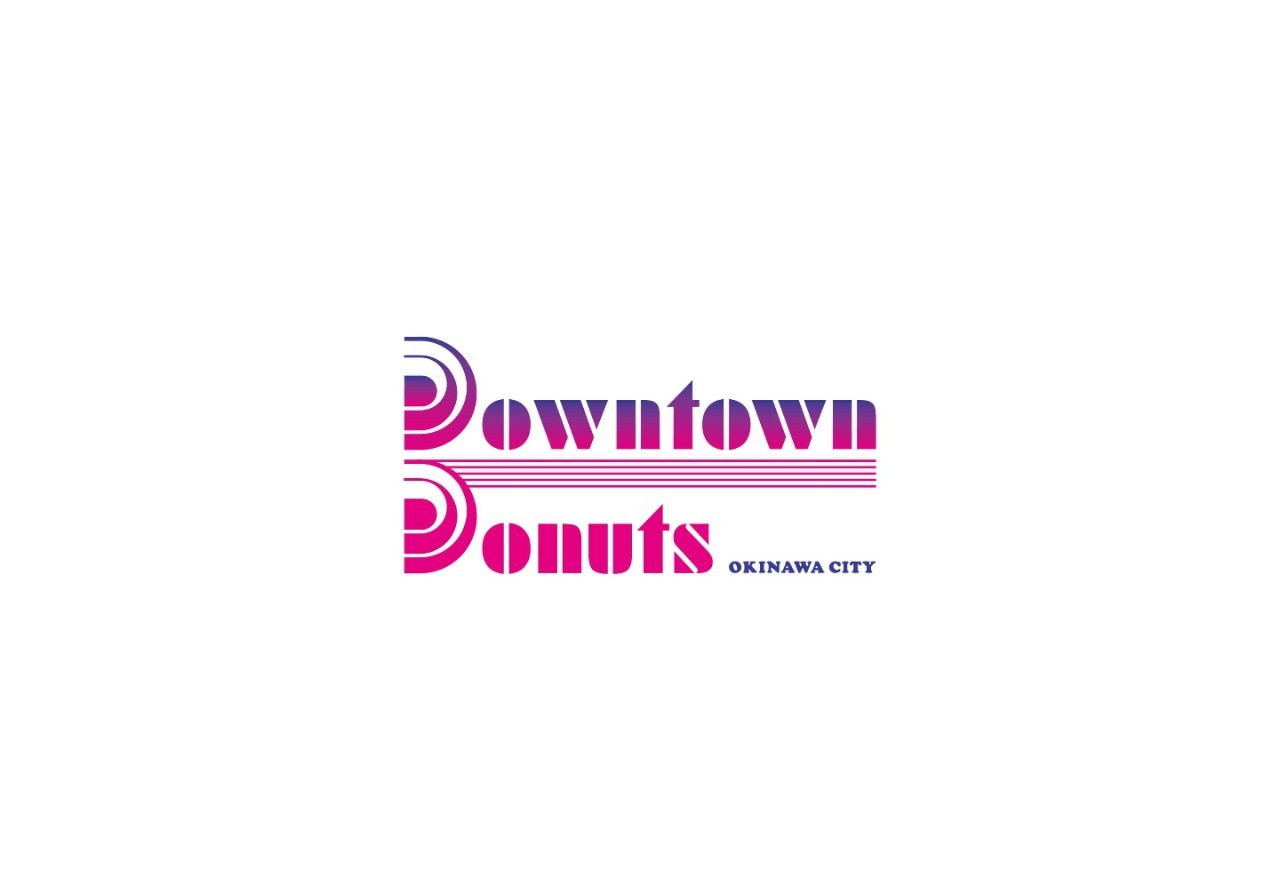 DowntownDonuts(ダウンタウンドーナツ)沖縄市照屋銀天街