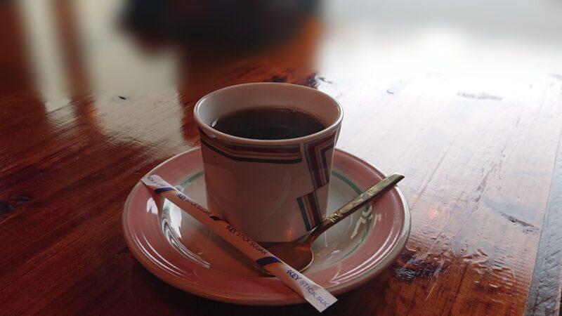 珈琲美学やま沖縄市中央のコーヒー