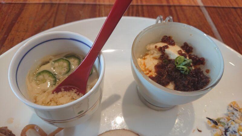 CHIHANA CAFE(チハナカフェ)・庵土(あんど)沖縄市胡屋の前菜