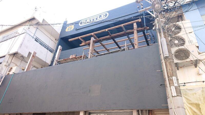 ゴヤ市場沖縄市中央の店舗